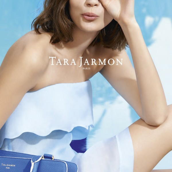 Tara Jarmon – Photographe Estelle Rancurel